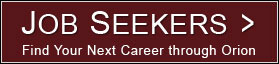 Job Seekers, Find Your Next Career